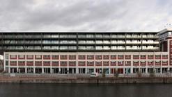 Docks Malraux / Heintz-Kehr architects