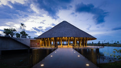 Centro Comunitário da Vila Sen / Vo Trong Nghia Architects
