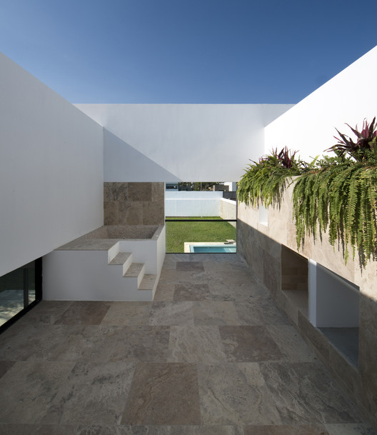 Villa Miermana / NOMENA, © Gonzalo Cáceres