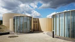 Crematorio en Amiens / PLAN 01