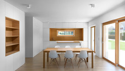Folding Wall Apartment / Arhitektura d.o.o.