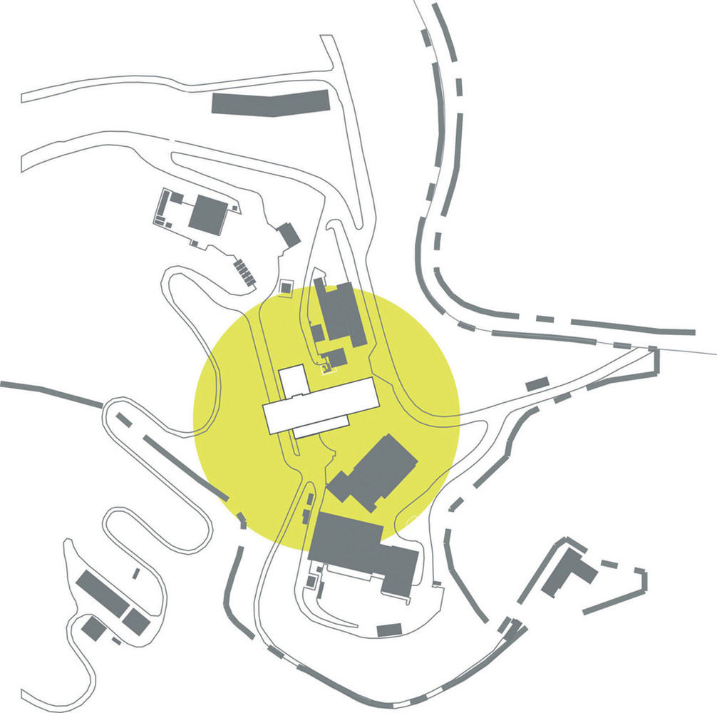 Gallery of Chu Hall Solar Energy Research Center SmithGroupJJR 21 – Solar Site Plan