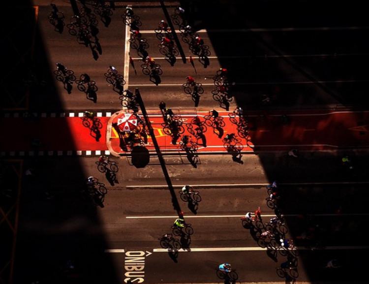 Avenida Paulista será aberta para lazer todos os domingos, © Leandro Moraes, via Instagram