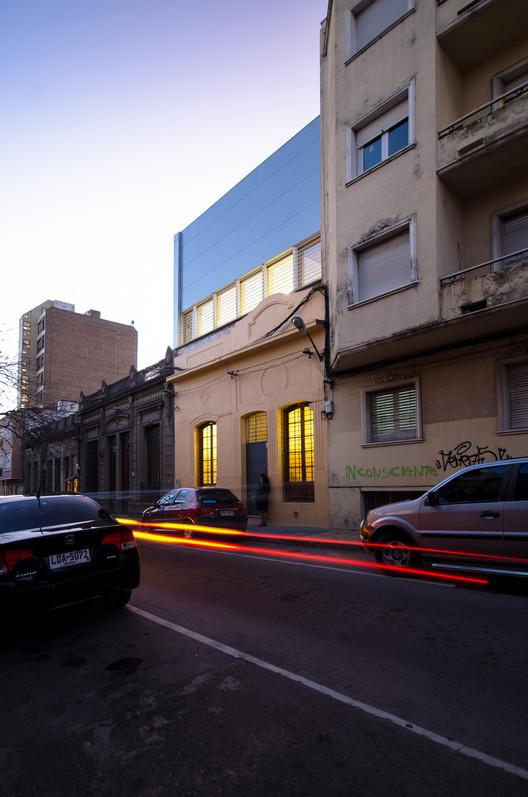 Casa Urbana / FGM Arquitectos , © Elías Martínez Ojeda