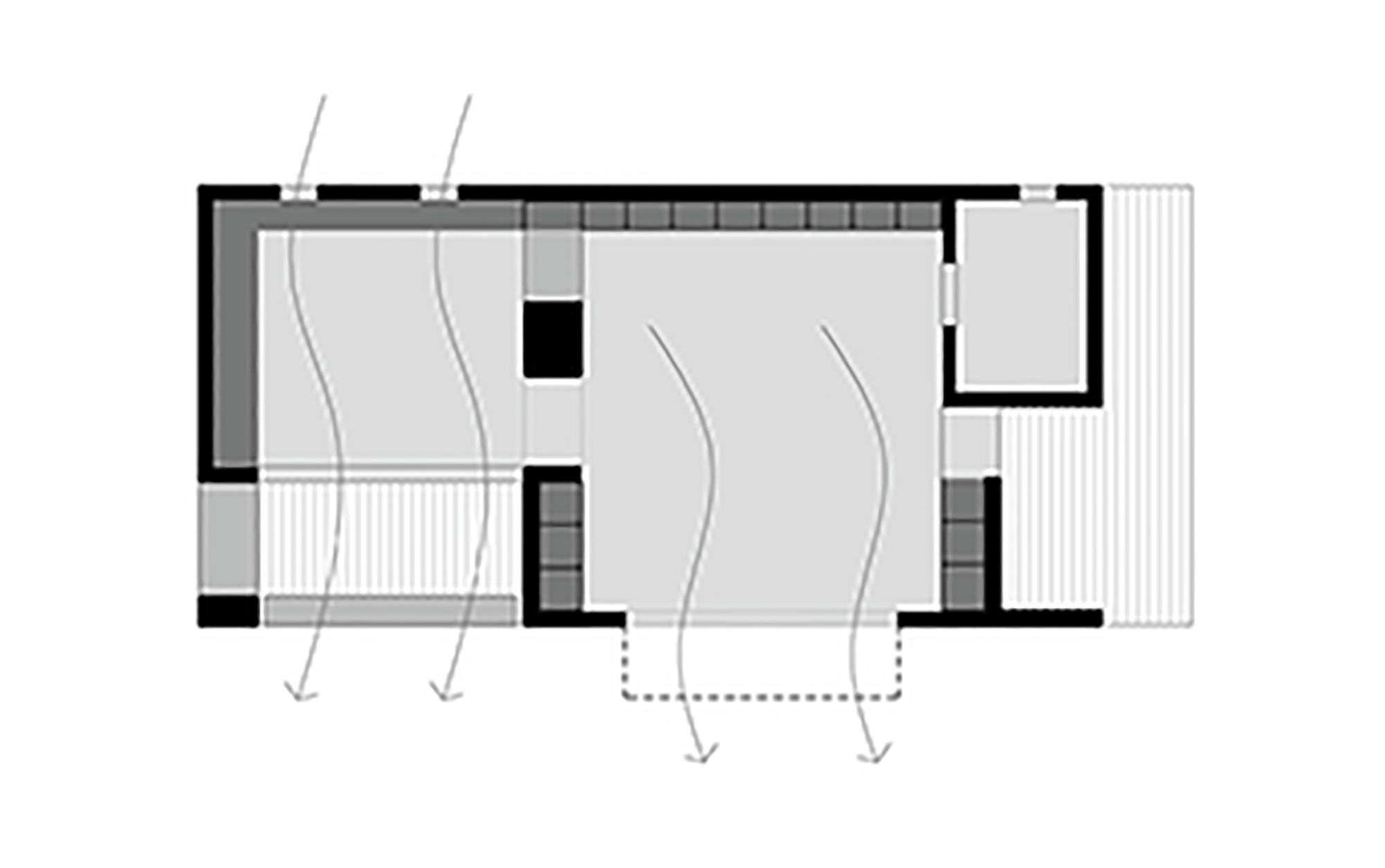 Galeria de est dio de madeira dom arquitectura 16 for Arq estudio de arquitectura