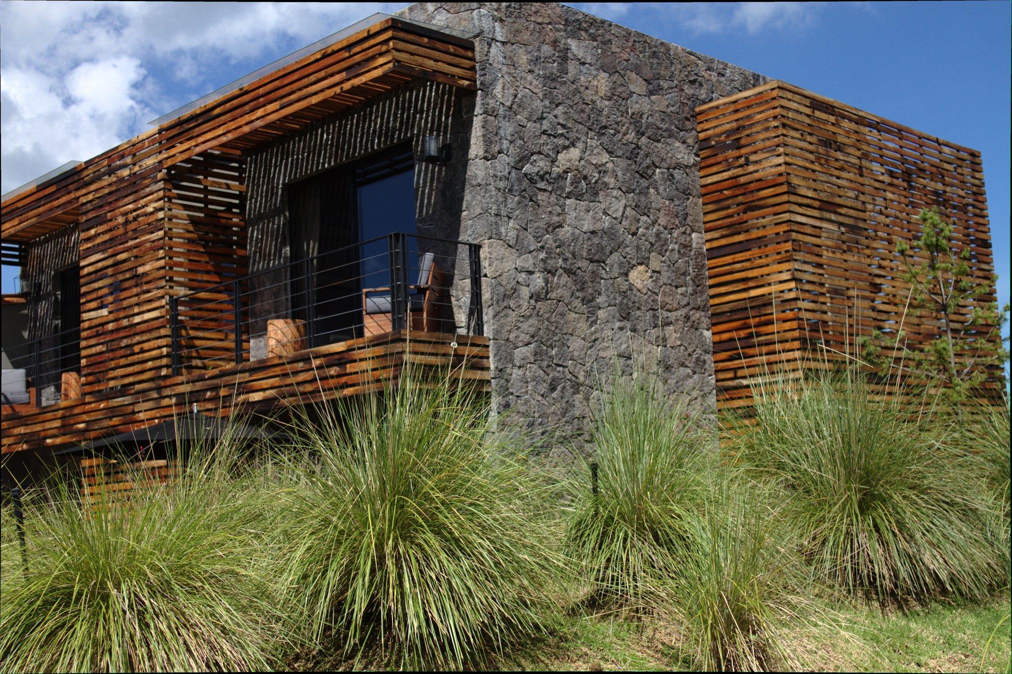 Ganadores Del Premio Interceramic De Arquitectura E Interiorismo Y  # Muebles Valle De Bravo