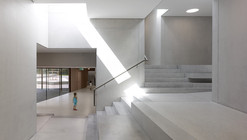 Jardín Infantil y Guardería / Pierre-Alain Dupraz