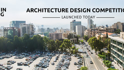 Open Call: A Museum in the Making_Architecture Competition