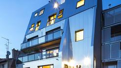 Edifício Familistère / archi5