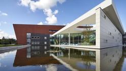 Sede PWN / Kraaijvanger Architects
