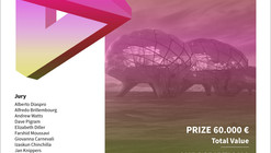 Open Call: 6th Advanced Architecture Contest