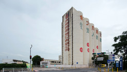 2015 Bi-City Biennale of Urbanism\Architecture