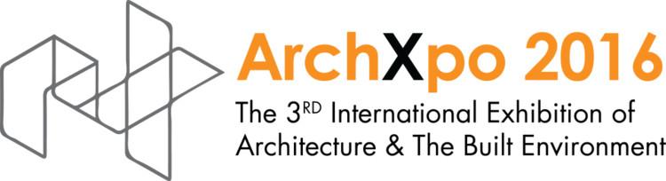 ArchXpo 2016, ArchXpo 2016