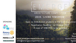 Call For Submissions: Emerge Competition