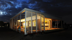 Stevens' Hurricane-Resilient SU+RE House Wins Solar Decathlon 2015