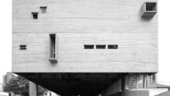 Clássicos da Arquitetura: Igreja São Bonifácio / Hans Broos