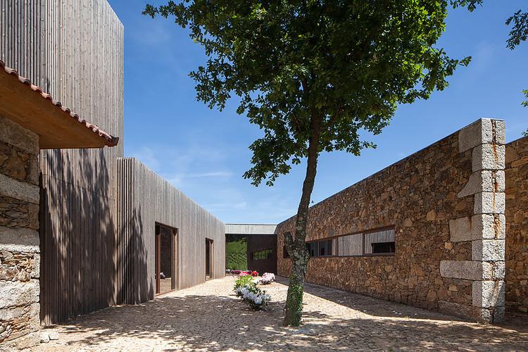 Monverde / FCC Arquitectura + Paulo Lobo, © José Campos