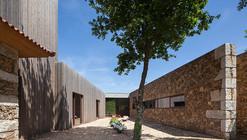 Monverde / FCC Arquitectura + Paulo Lobo