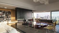 Colección de arte en un Penthouse / Pitsou Kedem Architects
