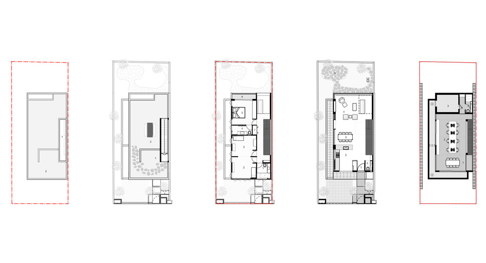 Gallery Of Mendelkern Dzl Architects 31