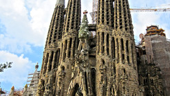 Gaudí's Sagrada Família to Become Tallest Church in Europe by 2026