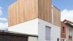 Urban Beat / WY-TO architects