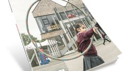 AR Issues: How Residential Development is Destroying London's Schools