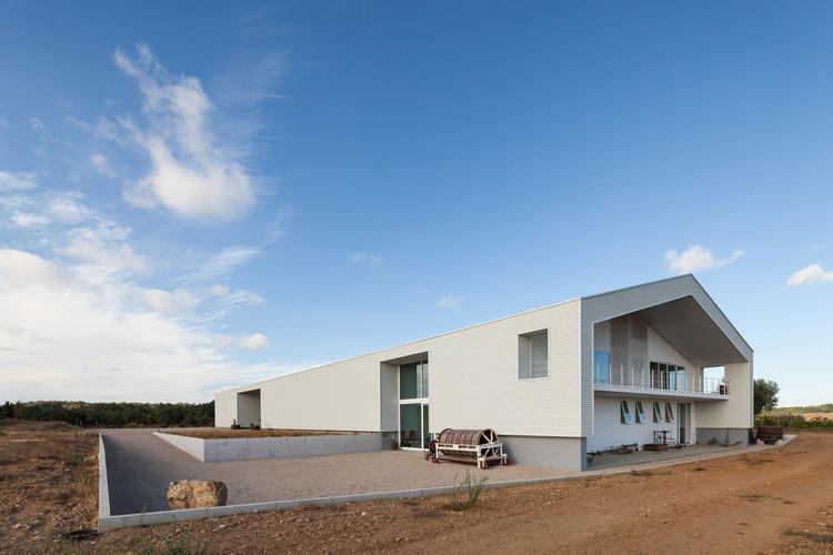 Herdade do Cebolal / Ribeiro de Carvalho arquitectos, © Francisco Nogueira