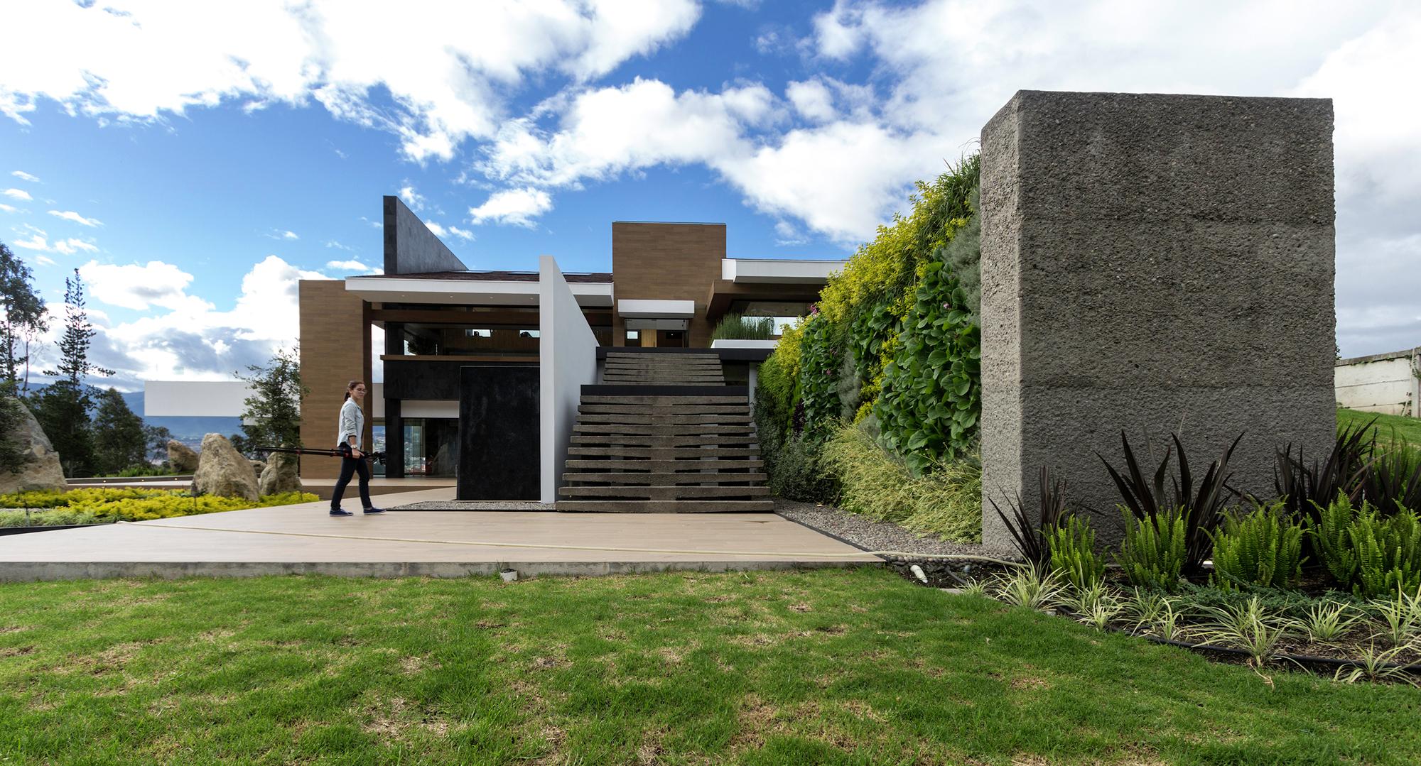 Oficinas covalco inai paul vazquez plataforma arquitectura for Arquitectura de oficinas modernas