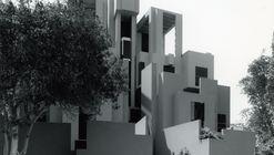 Clásicos de Arquitectura: Edificio Ajax-Hispania / Emilio Soyer Nash