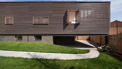 House in Kharkiv / Drozdov & Partners