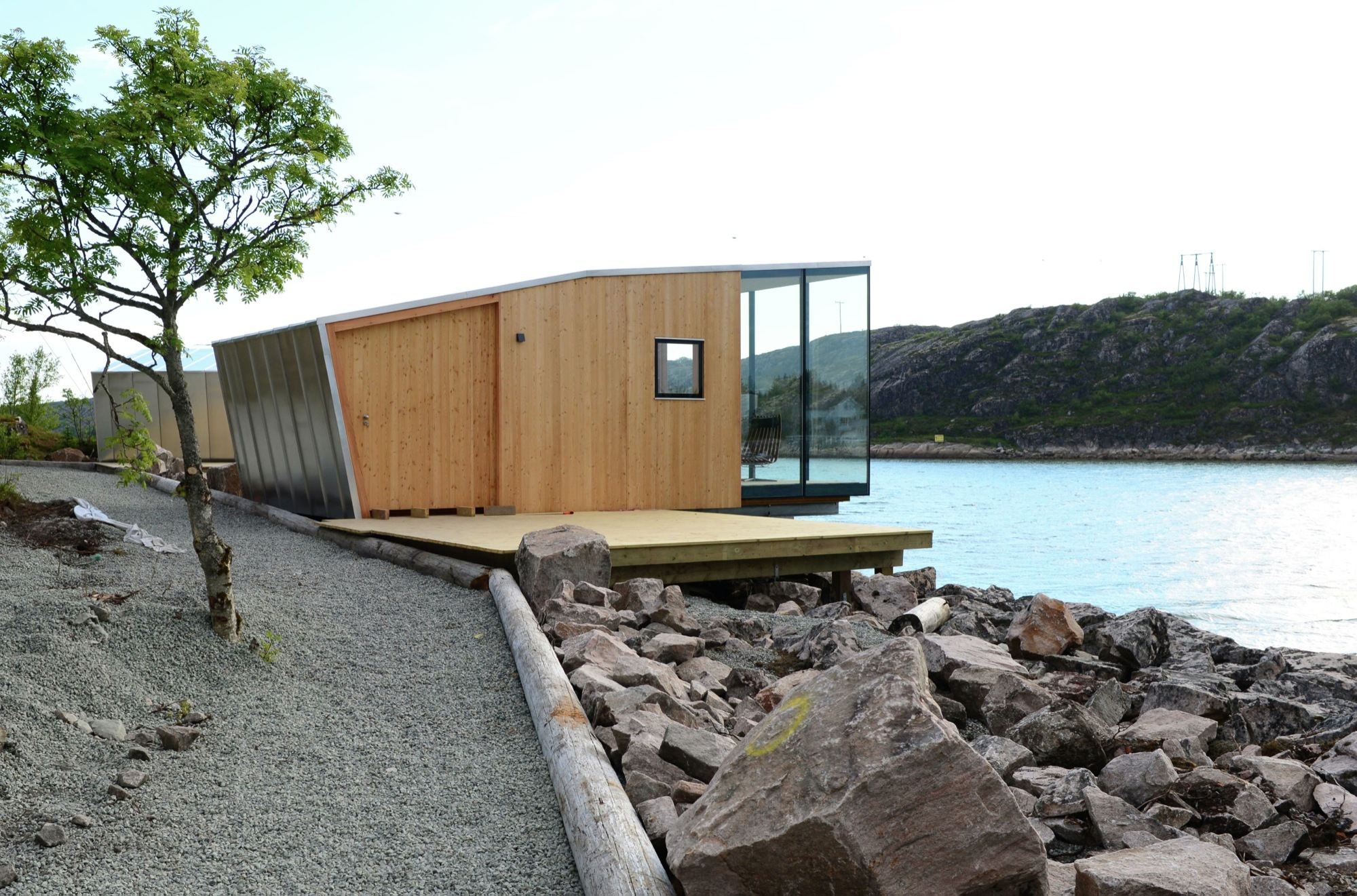 Gallery of Manshausen Island Resort / Stinessen Arkitektur - 7