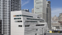 Snøhetta's SFMOMA Expansion Nears Completion