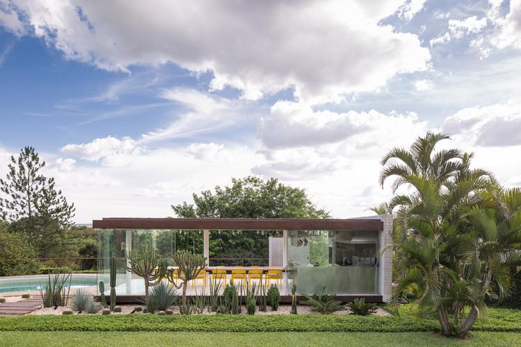 Iracema / EB Arquitetura, © Joana França