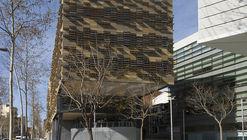 Centro Tecnológico Leitat / PICHARCHITECTS