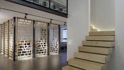 Jogos Divertidos: Fuzhou Yimeijia Office / Lin Kaixin Design Co.