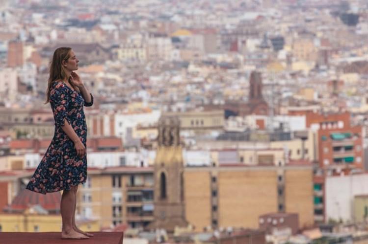 Escola da Cidade promove debate sobre cinema e teatro, Olmo e a Gaivota, de Petra Costa. Image via Revista Preview