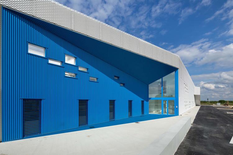HDE 17 / Poggi architecture + MORE Architecture, © Arthur Péquin