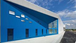 HDE 17 / Poggi architecture + MORE Architecture