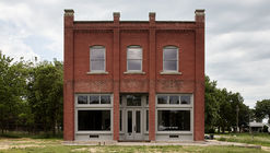 Volland General Store / el dorado architects