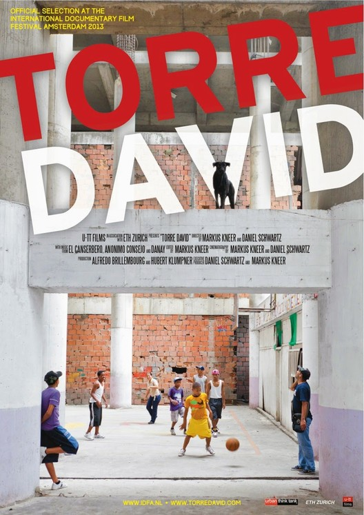 Documentary On Torre David, Once The World's Tallest Slum, Released Online