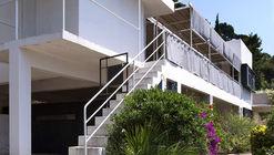 Clásicos de Arquitectura: Casa E-1027 / Eileen Gray
