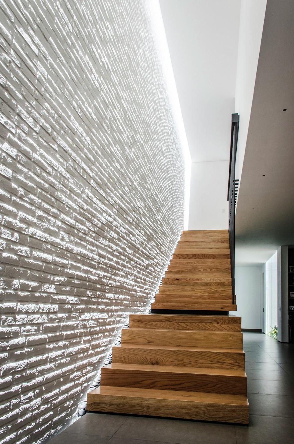 Galer a de casa b g adi arquitectura y dise o interior 8 for Arquitectura y diseno interior