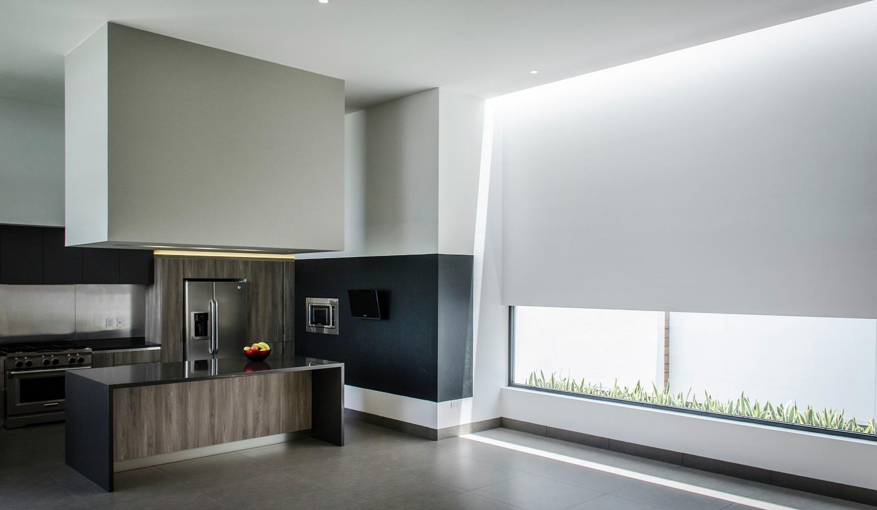 Galer a de casa b g adi arquitectura y dise o interior 6 for Arquitectura y diseno interior