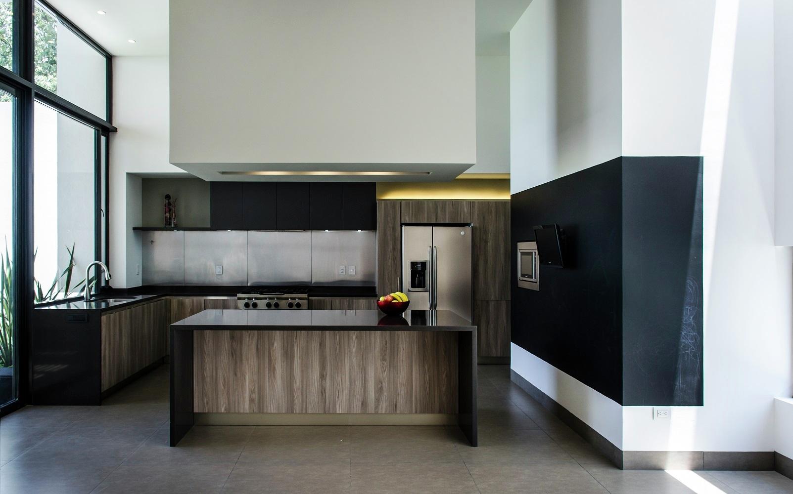 Galeria de casa b g adi arquitectura y dise o interior 15 for Arquitectura y diseno interior
