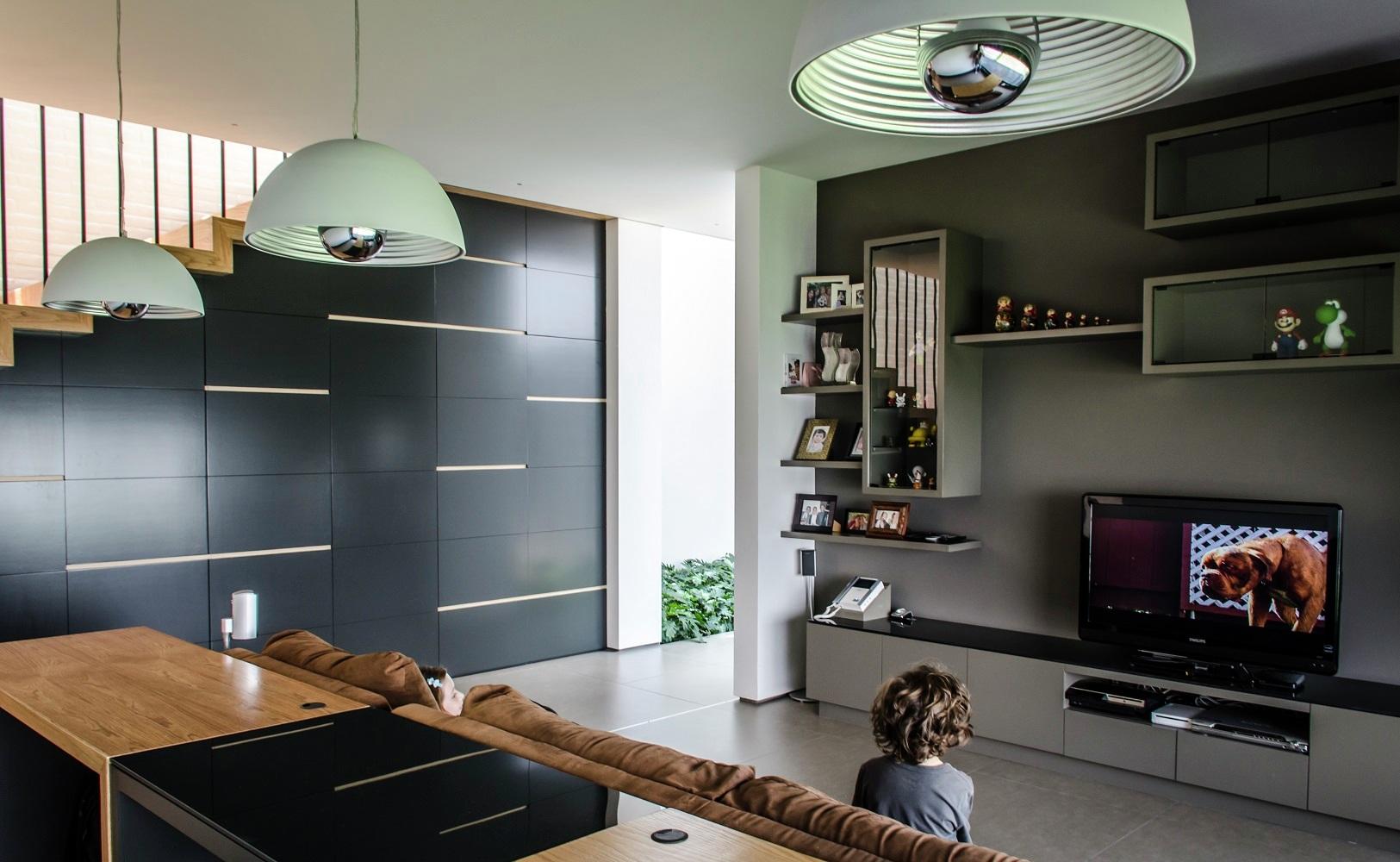 Galeria de casa b g adi arquitectura y dise o interior 23 for Arquitectura y diseno interior