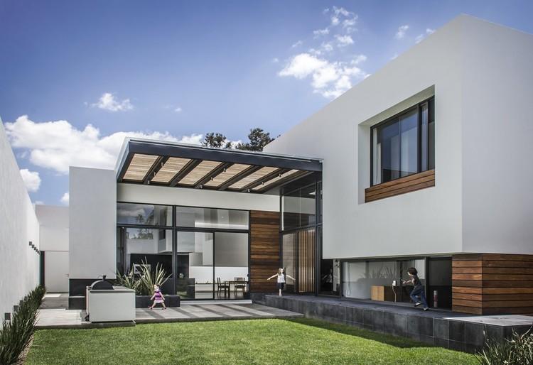 Casa B+G / ADI Arquitectura y Diseño Interior, © Oscar Hernández