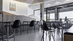 Mirabous Cafe  / NAN Arquitectos