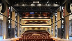 Teatro de Kampanje / van Dongen-Koschuch