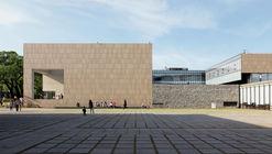 MMCA Museum of Modern and Contemporary Art  /  Hyunjun Mihn + mp_art architects